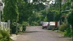 plot 1800 sqft, in Narendra nagar chowk (Rate 5500/-) west facing