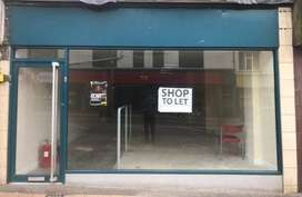 Shop for rent at Sector-12, prime location