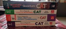 Cat books (excluding courier charge)