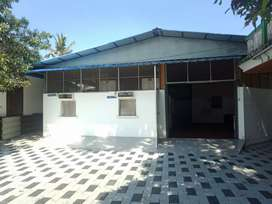 Godown cum office space for rent