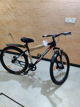 SUNCROSS Bicycle 2 Month Old (Last Price -9000)