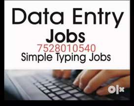 Are u interested to do job from home