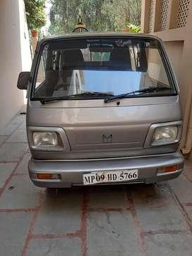 Maruti Suzuki Omni 1998-2005 E 8 Str STD, 2004, Petrol