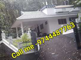 Home for sale - Pala,  Ponkunnam road, Koorali