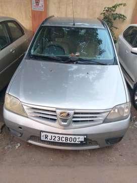 Mahindra Verito 1.5 D4 BS-IV, 2012, Diesel
