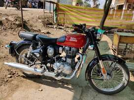 Royal Enfield Classic 350cc Redditch Edition