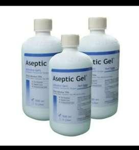 Aseptic Gel 500 ml