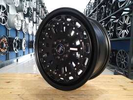 for sale velg HSR MYTH ring 16 cocok buat rush inova xpander dll