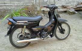 Honda Astrea Grand 96
