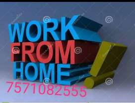 Good jobs for online home based part time job