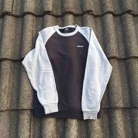 Crewneck Sweater Adidas