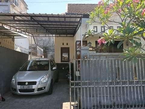 Rumah Asri di Singaraja 0