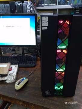 PC gaming editing intel core i5 650