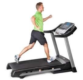Cardio World CW 707 Motorised Treadmill