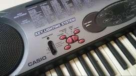 Jual Keyboard Casio LK-35