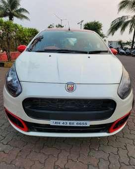 Fiat Abarth 595 Competizione, 2017, Petrol