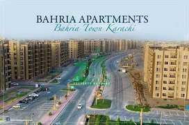 Sale , 233 Sq Yd Spacious Apartments In Bahria Town Karachi