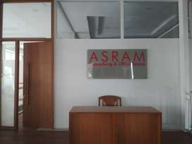 Coworking & Office Space
