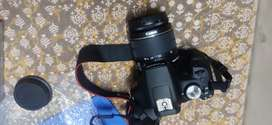 Canon Eos 1500d