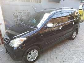 Dijual Toyota Avanza 2011 G manual