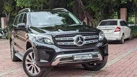 Mercedes-Benz GLS 350 D, 2016, Diesel