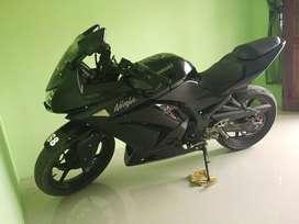 Dijual Ninja 250