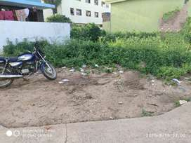 Best South East Corner Site in Mid of Rajanagaram