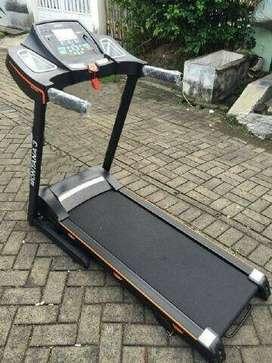Treadmill elektrik 4 fungsi I-Montana Fitness Harga grosir 456
