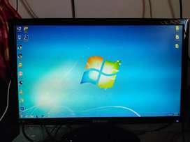 Computer set c2d
