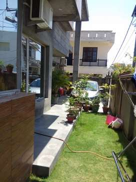 New duplex house for sale in 8.27marla at Ashok nagar canal road