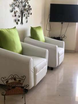 2bhk fully furnished apartment at caranzalem