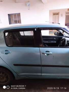 Maruti Suzuki Swift 2007 Diesel 125000 Km Driven