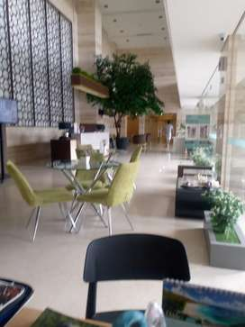 Apartment di Bintaro 300jtan siap huni