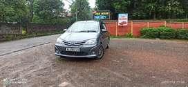Toyota Etios Liva TRD Sportivo Petrol Ltd, 2013, Petrol