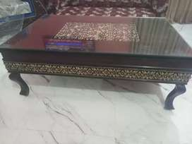 Center Table Exclusive Eastern Style