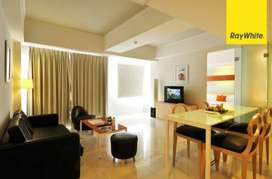 Dijual Full Furnish Apartemen Harris Putra Riverview, Bali