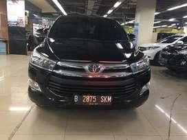 Toyota Innova V Diesel Cvt 2016 Termurah