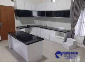 Kitchen set (Interior decor)