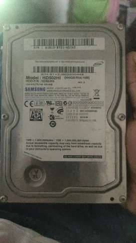 Samsung hardisk ready to sell