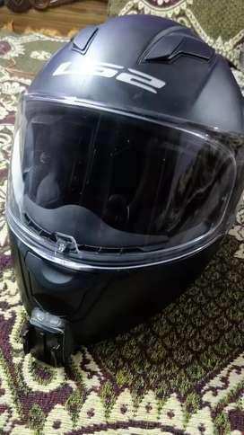 LS2 Stream ff320 full Face helmet