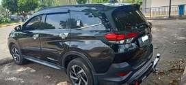 All New Toyota Rush TRD Sportivo M/T Tahun 2018