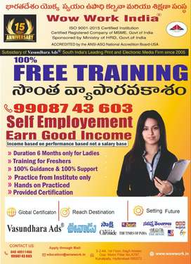 Wanted Male And Female Sales Associates