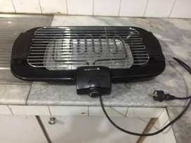 ELECTRIC TABLE GRILL