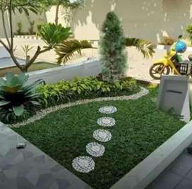 Taman hijau Bogor/taman murah
