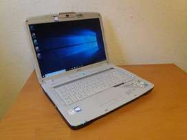 Acer 5920 Core 2 Duo