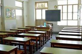 Aided UP school for sale with new teaching posts