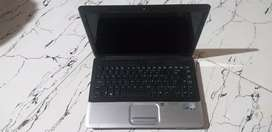 Hp laptop Intel core 2 All working