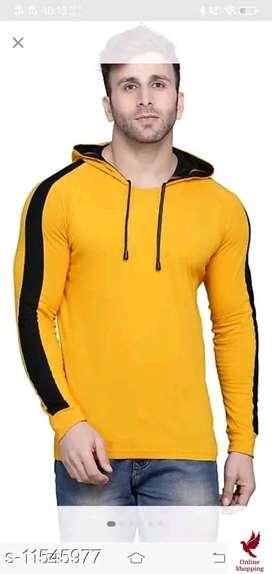 Man's t-shirt trendly