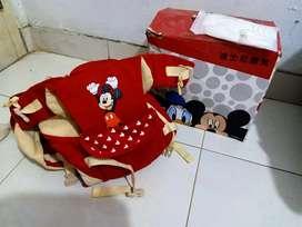 Hipseat Disney 3in1