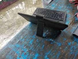 Keyboard tablet